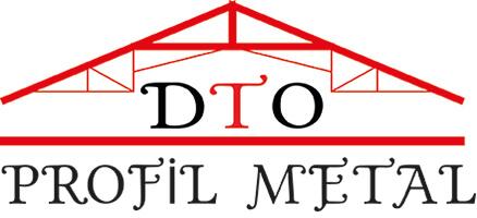 Dto Profil Metal Mak. İnş. Tic. Ltd. Şti